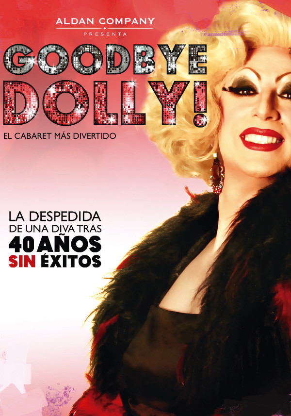 Goodbye Dolly!